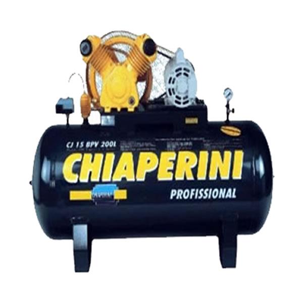Compressor 15 PCM 220V Trifásico
