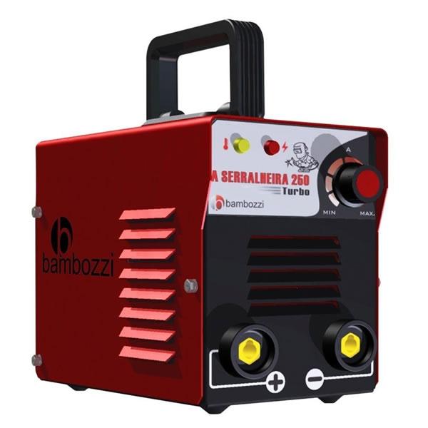 Suporta eletrodos 3,5mm 6013 100% do tempo;