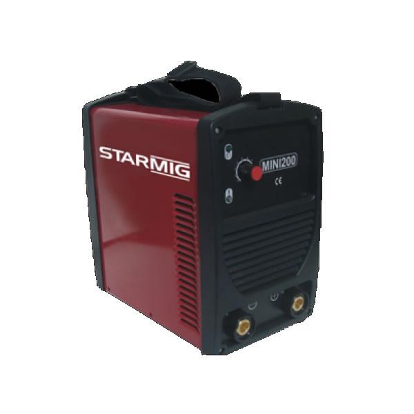 Starmig Mini 200