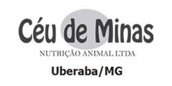 Céu de Minas - Nutrição Animal LTDA